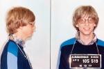 В 1977 Билл Гейтс был арестован в Нью-Мексико за превышение скорости